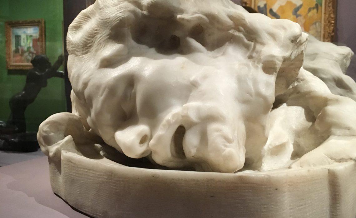 Le musée Marmottan : une visite chez mon oncle