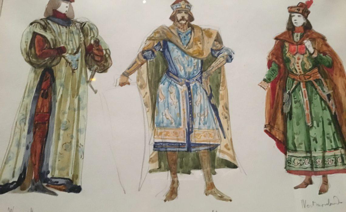 Alphonse Mucha au musée du Luxembourg